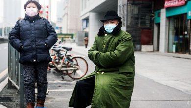 Photo of В Китае умерло 10 человек и выявлено 20 случаев COVID-19
