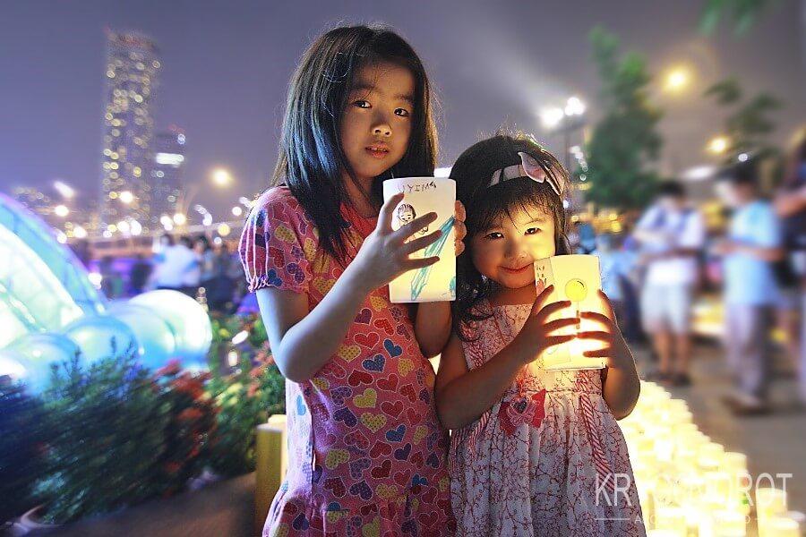 Девочки китаянки