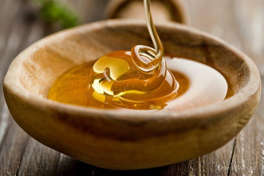 Свежий Крымский мёд