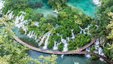 Photo of Отдых в Хорватии: почему Хорватия должна быть в планах на поездку.