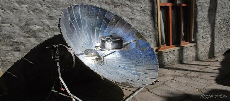 Фото устройства для подогрева воды
